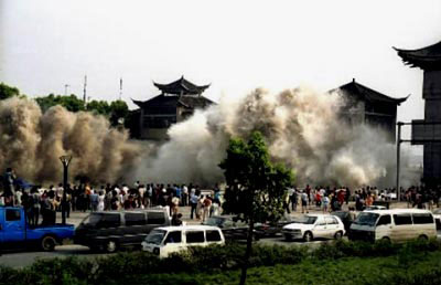 Fake Tsunami Pictures: #2 - FAKE tsunami picture
